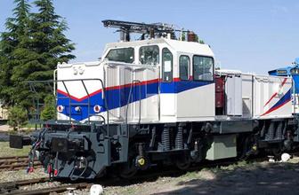 Türkiye ile Gürcistan arasında bir ilk: İhracat treni yarın sefere çıkıyor