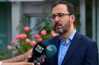 Bakan Kasapoğlu: 150 bin öğrenciye burs verildi