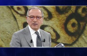 Fatih Altaylı programı beğenilmeyince çıldırdı : 'Boş kafalı it sürüsü'