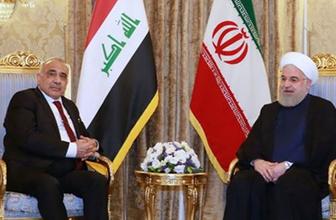 İran lideri Ruhani'den ABD ile savaş açıklaması