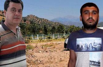 Türkiye'nin kanını donduran cinayette flaş gelişme