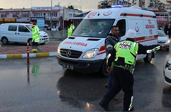 Şemdinli'de EYP infilak etti! Bir ölü bir yaralı