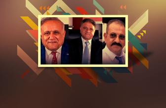 Ünlü işadamı Mahmut Arslan ile ilgili şok iddia FETÖ'cü generalle irtibatı tespit edildi