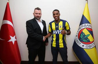 Fenerbahçe'nin Garry Rodrigues transferinde bomba detay! Presinde mektubunda ortaya çıktı