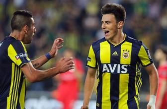 Fenerbahçe Eljif Elmas'ın Napoli'ye transfer olduğunu açıkladı