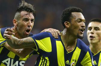 Fenerbahçe'ye Jailson piyangosu