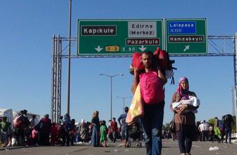 TÜİK açıkladı! Türkiye'ye göç edenlerin sayısı arttı