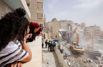 Dışişleri Bakanlığı'ndan İsrail'e sert Kudüs tepkisi!