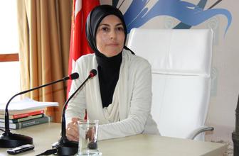 Merve Kavakçı denildi kardeşi çıktı! Twitterı karıştıran fotoğrafın aslı