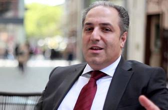 AK Partili Yeneroğlu Akit'e ateş püskürdü: Bu Nazilerin dili