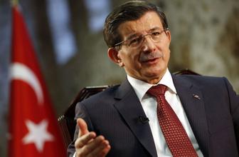Erdoğan'ın 'Bedel ödeyecekler' sözlerine Davutoğlu'ndan yanıt geldi