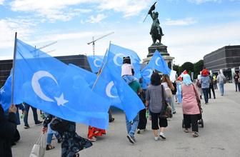 Çin'in 'Uygurlar Türk soyundan değil' iddiası olay oldu