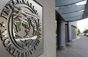 IMF'nin raporunda Türkiye için olumlu değerlendirmeler!
