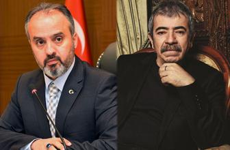 Bursa Belediye Başkanı Aktaş'ın 30 Ağustos'a ilişkin sözlerine Selçuk Yöntem çok içerledi!