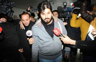 Reza Zarrab'ın aleyhine açılan tecavüz davasında yeni gelişme! Dosya kapandı