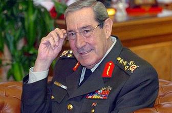 Eski Genelkurmay Başkanı Yaşar Büyükanıt hastaneye kaldırıldı