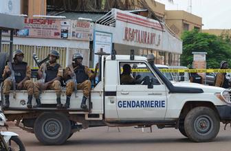 BurkinaFaso'da silahlı saldırı! 15 ölü