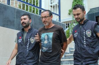 İstanbul Esenyurt'ta dini nikahlı eşini öldüren katil zanlısı yakalandı