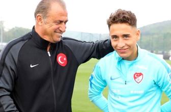 Galatasaray Emre Mor transferinde mutlu sona ulaştı