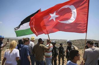 İsrail, Filistin'in elektrik borcunu vergilerden kesecek