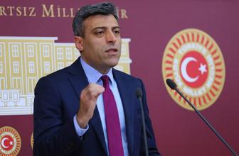 CHP'den ihraç edilmişti! Öztürk Yılmaz yeni parti kuracağını açıkladı