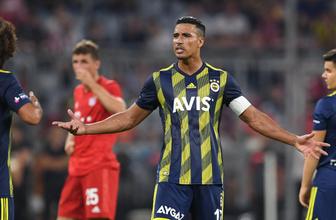 Fenerbahçe Bayern Münih'ten 6 yedi Galatasaraylılar dalga geçti