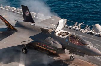 F-35 eğitimindeydiler! ABD'deki Türk pilotlar Türkiye'ye dönüyor