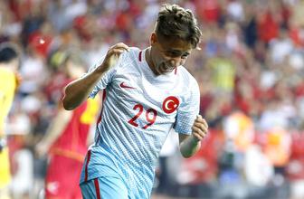 Galatasaray Emre Mor transferini KAP'a bildirdi! Emre Mor yolda geliyor