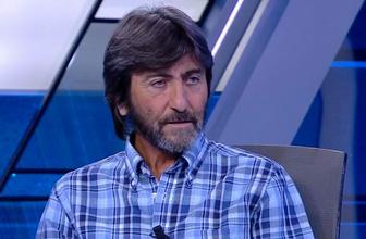 Rıdvan Dilmen Fenerbahçeli yıldızı övdü yönetime transfer için seslendi
