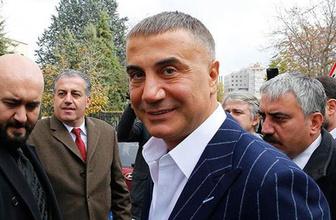 Savcılıktan Sedat Peker'in Ataşehir'deki sözleri için başlatılan soruşturmada takipsizlik kararı