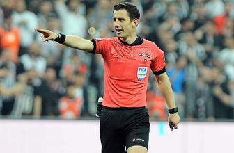 Süper Kupa maçının hakemi belli oldu