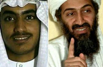 Usame bin Ladin'in oğluyla ilgili bomba iddia