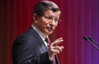 Ahmet Davutoğlu ile ilgili şok iddia