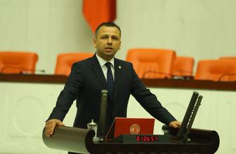 CHP'li Muğla Milletvekili Burak Erbay'ın babasına partiden ihraç kararı
