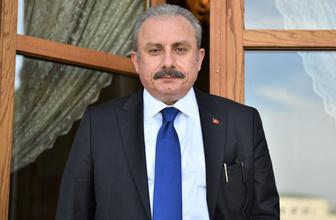 Mustafa Şentop asgari ücreti 22 Bin TL'lik vekil maaşıyla karşılaştırdı