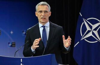NATO'dan S-400'lere ilişkin çarpıcı açıklama: Entegre etmeyi planlamıyoruz