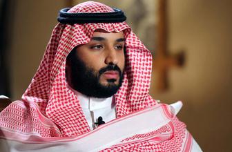 Prens Selman yeniliklere doymuyor! Kadınlara yeni haklar tanındı