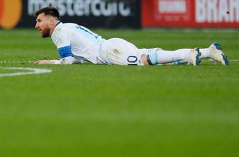 Sözleri başını yaktı! Messi 3 ay men edildi