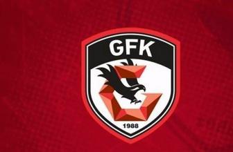 Gazişehir Gaziantep'ten iki transfer birden