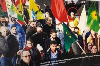MİT ve emniyetten ortak operasyon! PKK'lı terörist Bursa'da yakalandı