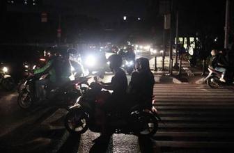 Elektrik kesintisinden 10 milyon kişi etkilendi