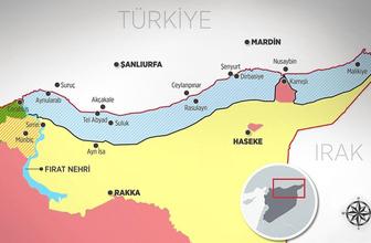 Ankara'da önemli gelişme! ABD ile Güvenli Bölge görüşmeleri başladı