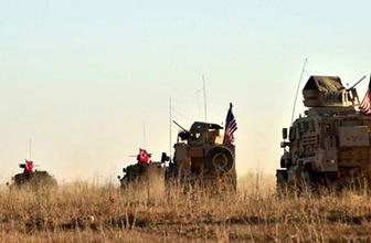 ABD heyetiyle yapılan güvenli bölge görüşmesi sona erdi