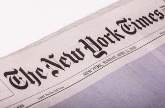 New York Times: Terör saldırılarını yapan Müslüman olsaydı!