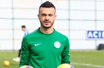 Fernando Boldrin Çaykur Rizepor'a