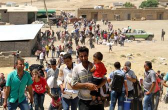 AB'den Türkiye'deki sığınmacılara kaynak sağlanacak!