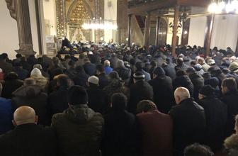 Eskişehir bayram namazı saati! Diyanet Eskişehir Kurban bayramı namaz vakti