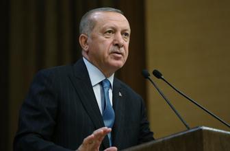 Cumhurbaşkanı Erdoğan'dan son dakika Suriye operasyonu açıklaması!