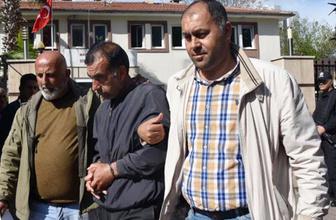 Antalya'da dayısının oğlunu av tüfeğiyle vurarak öldürdü savunması şaşırttı