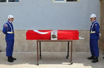 Kırşehir'de Kıbrıs Gazisi Bekir Aydın'a son görev! Ailesi ve sevenleriyle uğurlandı
